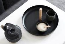 ceramics/soft things/house things