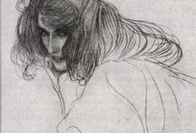 Drawings / by Sylvia