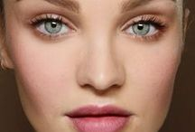Makes Us Blush / From the palest tint to the fiercest flush, there's a perfect blusher for us all.