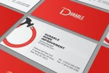 Business cards / Business cards ideas