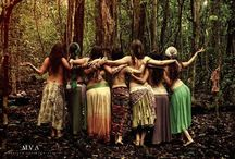 I AM Sisterhood, Pacific Northwest / retreat leader inspiration  / by Ancient Amber <<