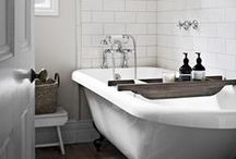 FINE LIVING | bathroom