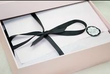 GLOSSYBOX / Our monthly box of goodies, all in one place!