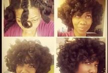 Hair / by Island Girl