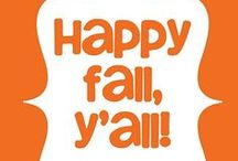 Fall Fun / by Tricia Hodges | Hodgepodge