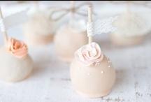 Cake -Pops by suess-und-salzig / www.suess-und-salzig.de / by suess-und-salzig Torten- & Patisserieservice