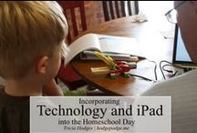 Apps/Technology for Learning