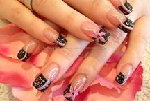 Beauty/Hair/Make-Up/Nails / by Sweet Tea (토니타)
