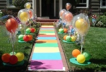 Candyland party / by Nichole Norris