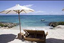 Anguilla Getaways / One of the most under traveled islands in the Caribbean, and we're going to change that!