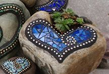 Projects I would love to do! / by Cheryl Bloser