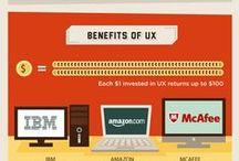 Web & Mobile / Inspiring web design.
