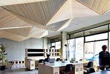 Creative Workspaces / Creative workspaces that inspire.