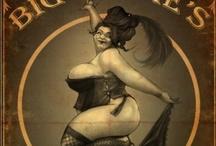 DANGER...Curves ahead! / by Sweet Tea (토니타)