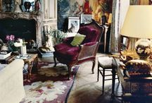 Home sweet home  / by Anastasia Lydan-Bouwman