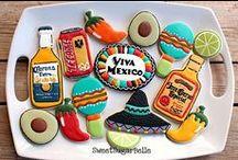 M E X I C O  / I love Mexican food and culture. / by Sweet Tea (토니타)