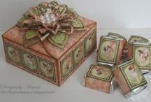 Paper - Crafts
