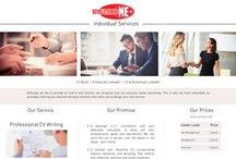 Career Development Services / Professional CV Writing   LinkedIn Enhancement   Interview Coaching   Career Development Coaching