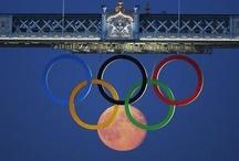 London 2012 Olympics / by Alycia Smith