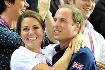 William and Kate / by Alycia Smith