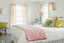 I DREAM (for a little white cottage)