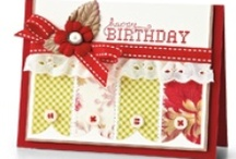 Cards - Birthday Wishes / by Ema Martinez