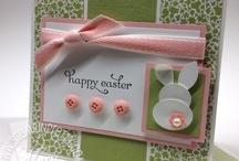 Cards - Easter Greetings