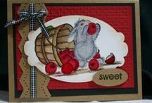 Cards - Cute Animals