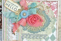 Cards - Doilies / by Ema Martinez