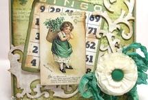 Cards - Luck of the Irish