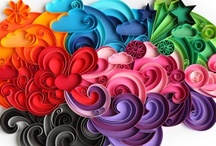 Paper - Quilling