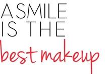 Beauty tips / by Cheryl Bloser