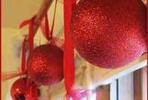 Christmas / by Whitney Hefner