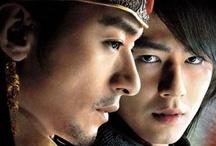 K-Dramas and Movies / by Sweet Tea (토니타)