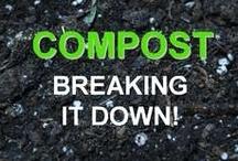 Composting / by Cheryl Bloser