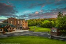 Lodging / Giants Ridge offers both on-site and off-site lodging accommodations. To book call 866-409-6650. #GiantsRidge #ONLYinMN #mesabiismagic