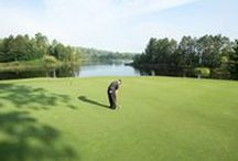 Golf Deals & Packages / Giants Ridge offers golf specials and packages throughout the summer.  Learn more at www.giantsridge.com/golf-deals.html #GiantsRidge #ONLYinMN #troongolf