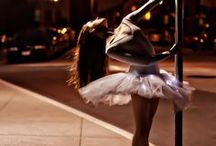 BALLET / by Agustina Vicente
