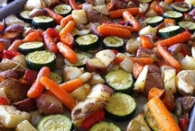 Food - Eat Your Veggies