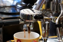 Coffee with love / Coffee love + Photography = Coffee with love (My style)
