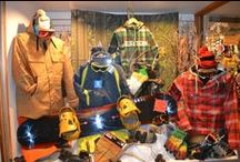 Giants Ridge Wear / The Snow Shop at #GiantsRidge can outfit you with all your winter needs! Jackets, pants, helmets, goggles and more! Also visit the gift shop in the summer!