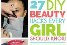 Budget Beauty Ideas