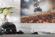 Wall Decoration / Wandbilder / Schöne Bilder gehören an die Wand! Wir haben verschiedene Formate die Dein Foto perfekt zur Geltung bringen werden.   Alle Infos unter: http://www.pixum.de
