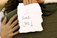I said yes / by Kelly Kopczynski
