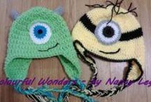Crochet / by Kayla Ackley