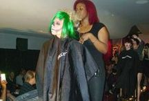 Our Fashion and Hair Shows