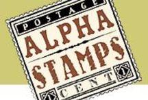 Cards - Gotta Get That Stamp