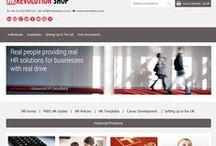 HRREV Services / HR Revolution   HR Outsourcing