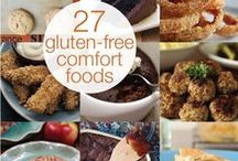 Gluten Free / by Tricia Hodges | Hodgepodge