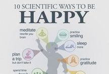 Positive Psychology / Inspiration and encouragement